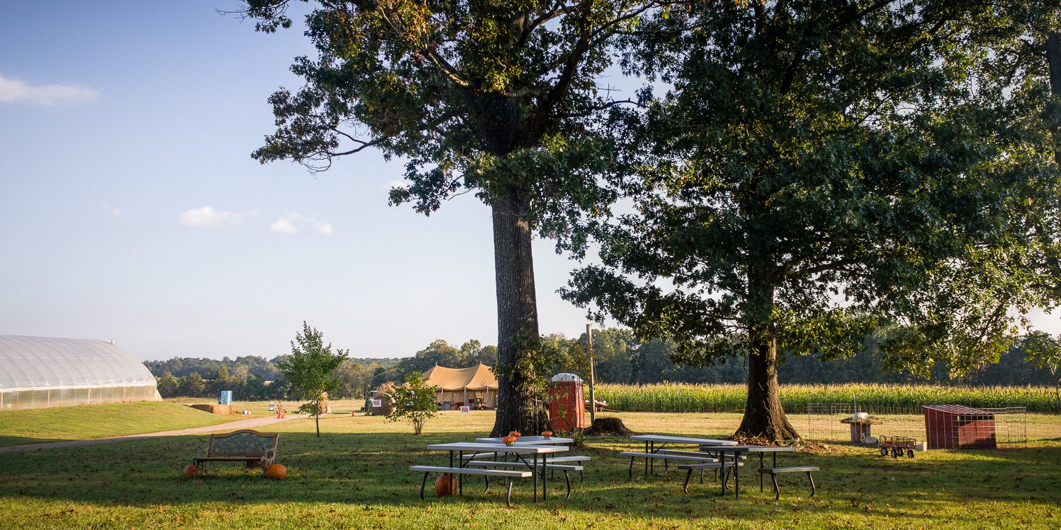 Fall Field Trips and Groups - Yoders' Farm