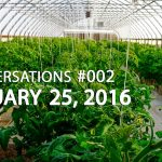 Snowmageddon and Tomato Tissue Samples - Conversations #002