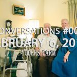 Our Heritage in Dairy and Heifers - Conversations #004