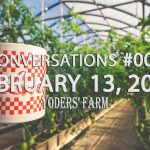 How Much Coffee is Enough? - Conversations #005