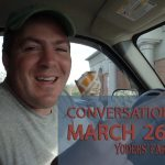 Spring Officially Arrives and There is a Lot to Do! - Conversations #010