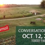 An invitation to the corn maze - Conversations 21